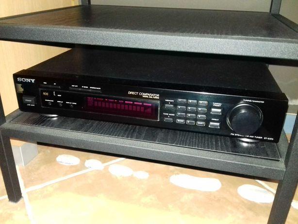 sony st-s370 rádio sintonizador muito estimado