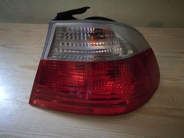 Lampa tylna R BMW E46 coupe przed liftem
