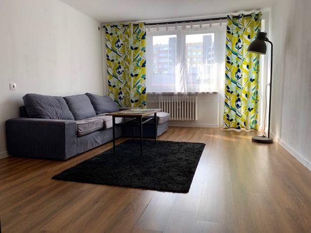 Sprzedam mieszkanie w ścisłym centrum Częstochowa (2 pokoje, 50 m2)