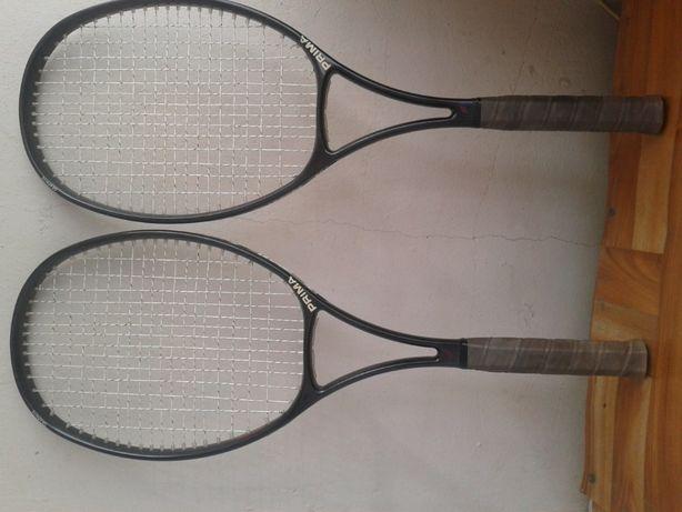 Ракетки для большого тенниса 2 шт.