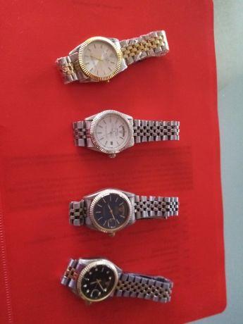 piękne zegarki ...przecena