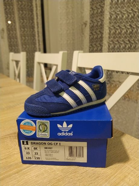 Buty Adidas Orginals Dragon 23