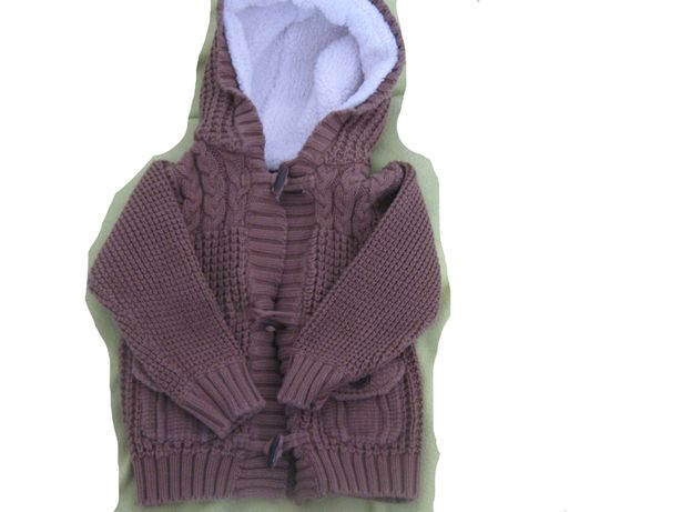 Sweterek 3-4 latka
