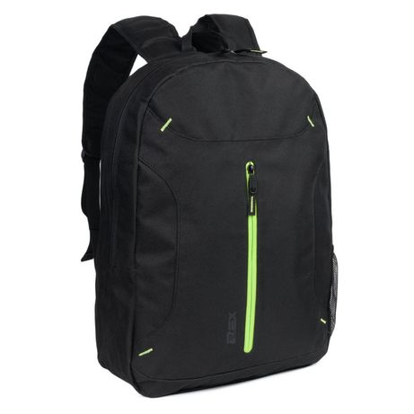 "Рюкзак для ноутбука 15.6""-16"" D-LEX черного цвета LX-660Р-BK"