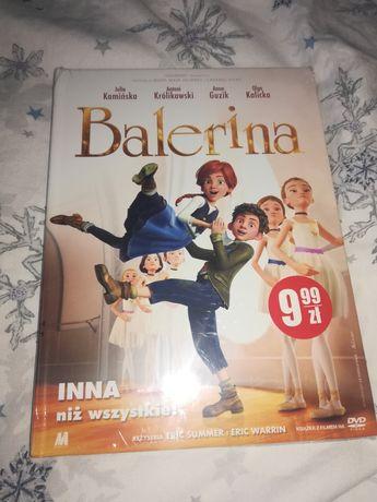Film DVD Balerina