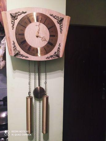 Zegar wagowy  Agria