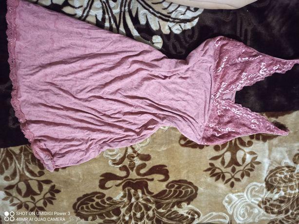 Ночнушечка, лёгкая и удобная