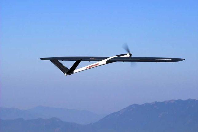 Szybowiec RC - ESKY Albatross rozpiętość skrzydeł 2600mm
