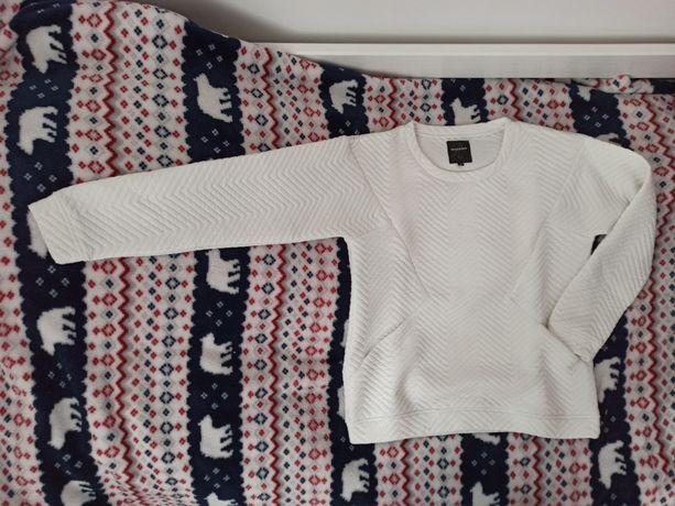 Pikowana bluza Reserved