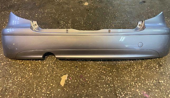 Mercedes A klasa W169 Zderzak tylny tył NIEBIESKI błękitny 391 części