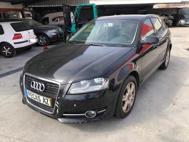 Audi A3 1.6 TDi Attraction de 2011