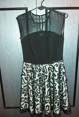Elegancka sukienka ette lou rozmiar 38 raz założona!