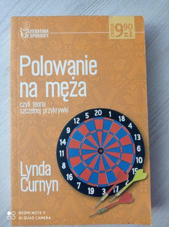 Lynda Curnyn - Polowanie na męża, czyli teoria szczelnej przykrywki
