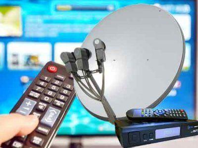 Ремонт, настройка и обслуживание спутниковых и эфирных антенн