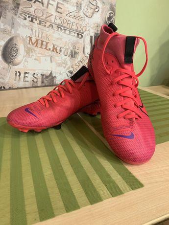 Бутсы Nike 38 p.