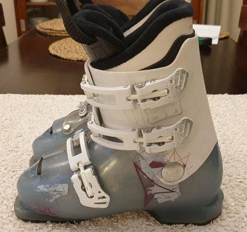 Buty narciarskie Atomic dla dziewczynki 23,5 cm