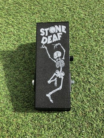 Stone Deaf Expression Pedal EP-1