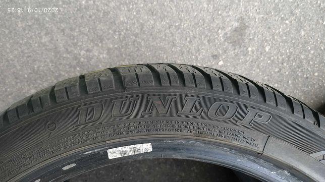 Шины М+S  б\у. 225/45 R17 Dunlop Sp Ice Sport  4шт