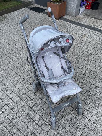Spacerówka dla dziecka - taniej już nie będzie bardzo dobry stan