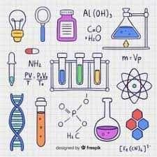 Explicações de Física e química