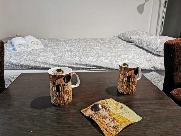 Studio Grzegórzki Kazimierz na doby, mieszkanie Apartament