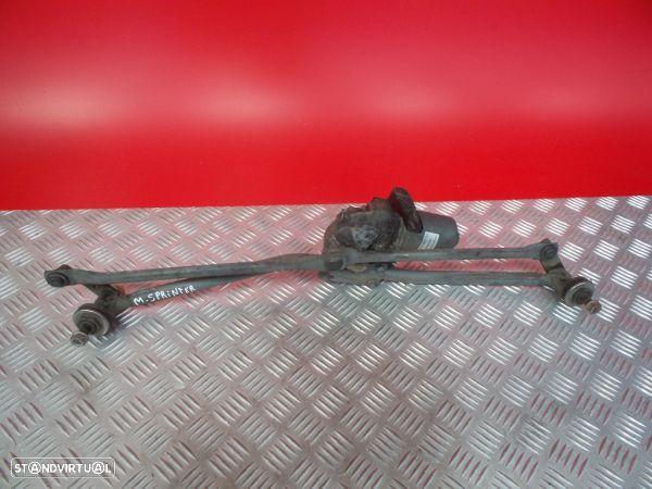 Motor Limpa Vidros Frente Mercedes-Benz Sprinter 3,5-T Camião De Plata
