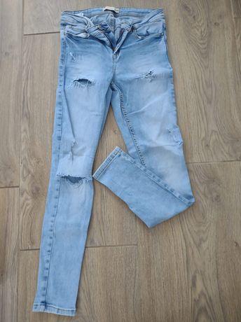 Spodnie i spódnica damskie