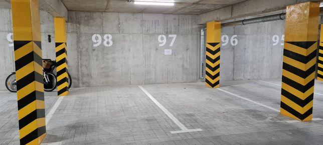 Miejsce parkingowe podziemne, garaż, Wrotków,  WOLIŃSKIEGO