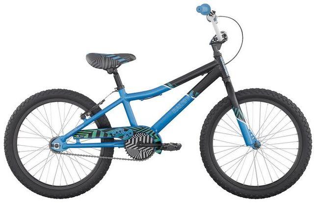 Продам подростковый BMX велосипед Raleigh MXR (2014)