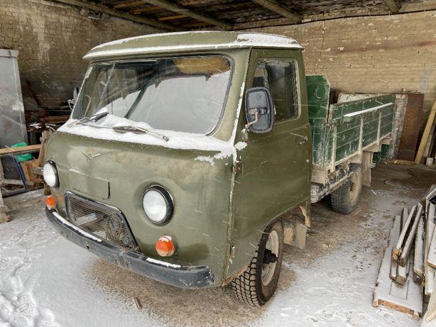 Продається Бортовий УАЗ
