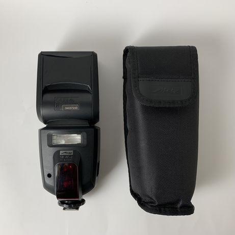 Flash METZ 58 AF-2 digital para Nikon + bolsa