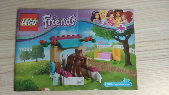Lego Friends 41089