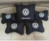 Автоподушка на подголовник, подушка подголовник под шею на сиденья