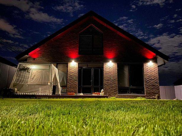 Отдел Продаж! Продается теплый уникальный дом 110м2кв. 3сотки
