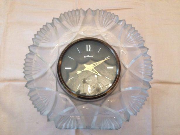 Часы СССР. Винтаж