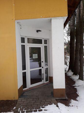 Lokal użytkowy 55 mkw Ustroń Centrum