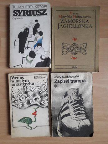 """Jerzy Surdykowski, """"Zapiski trampa""""."""
