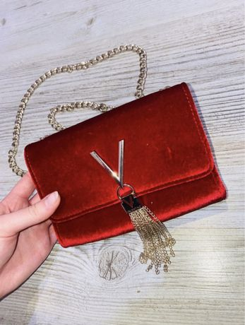 Mała torebka Valentino