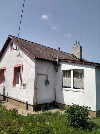 Продам дом в селе Великий Карашин