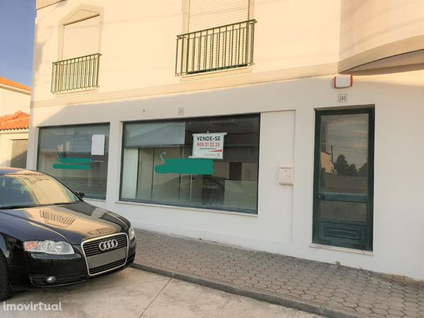 Store/Retail em Aveiro, Aveiro REF:1270