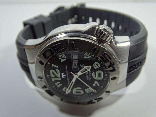 Relógio TechnoMarine - 50% Desconto Original Novo