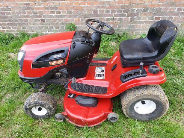Kosiarka traktorek Craftsman YT4000 24KM