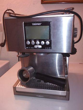 Sprzedam ekspres do kawy ZELMER TYP 13Z018