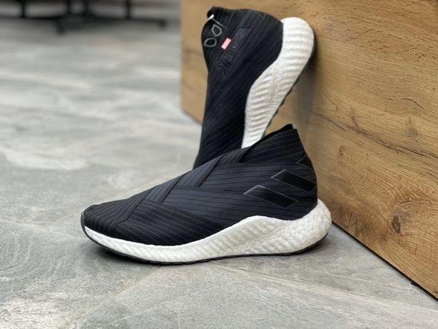 Кроссовки кросівки Adidas Nemeziz 19+ Marvel Spider-Man EE7913