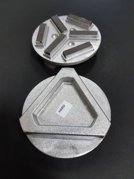 Алмазные сегменты на СОО 199