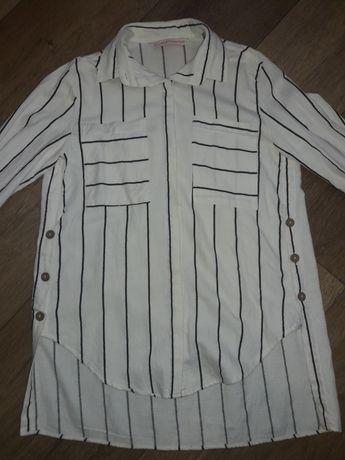Блузка,рубашка 42р
