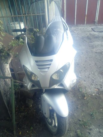 продам скутер VIPER TORNADO 150