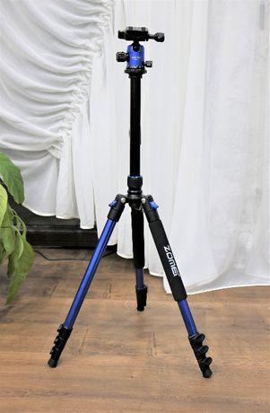 Statyw fotograficzny Zomei tripod 162 cm