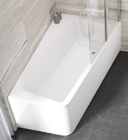 Распродажа! Новая ванна Ravak 10° 170x100