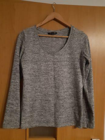 Sweterek szary melanż Top Secret 38